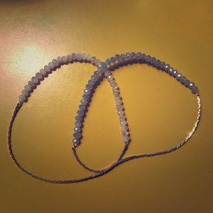 Bracelet Set of Two